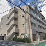 名古屋市北区 サービス付高齢者向け住宅 そんぽの家S城北の写真
