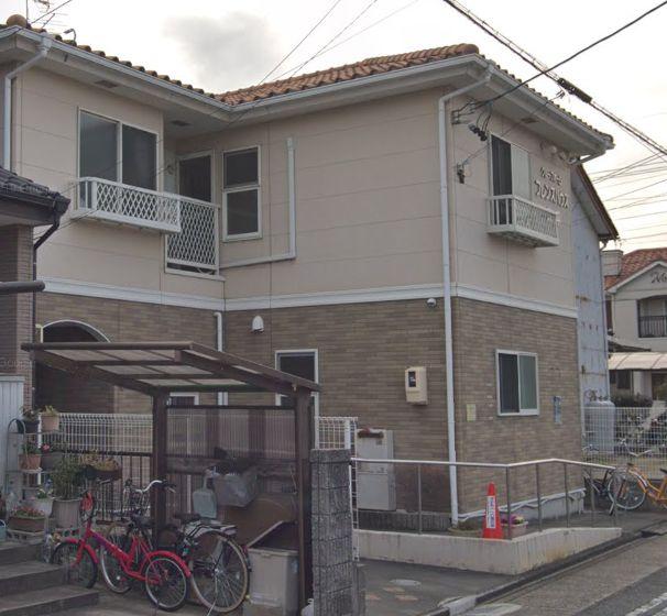 名古屋市中川区 グループホーム グループホーム フレンズハウス草平の写真