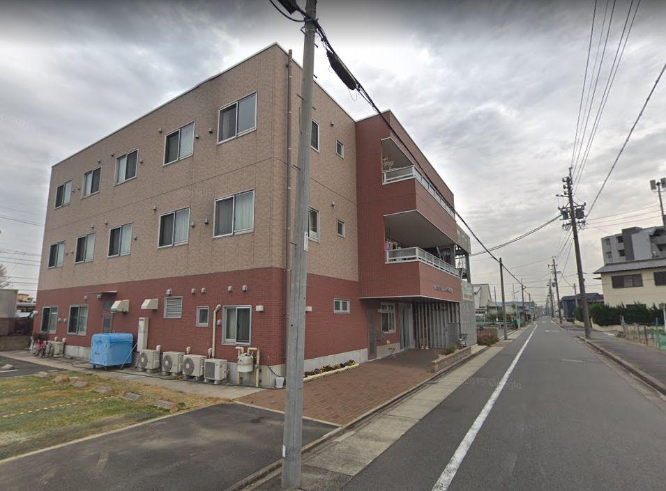 名古屋市港区 住宅型有料老人ホーム 港区宝神有料老人ホームくすの木の写真