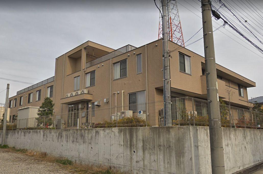 名古屋市緑区 住宅型有料老人ホーム スペラの家の写真