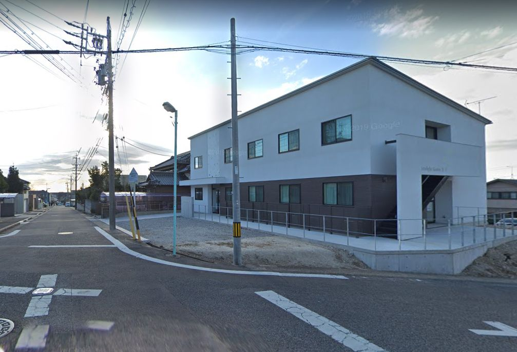 名古屋市天白区 住宅型有料老人ホーム サンライトガーデンⅡの写真
