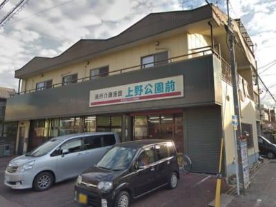 名古屋市千種区 住宅型有料老人ホーム 上野公園前