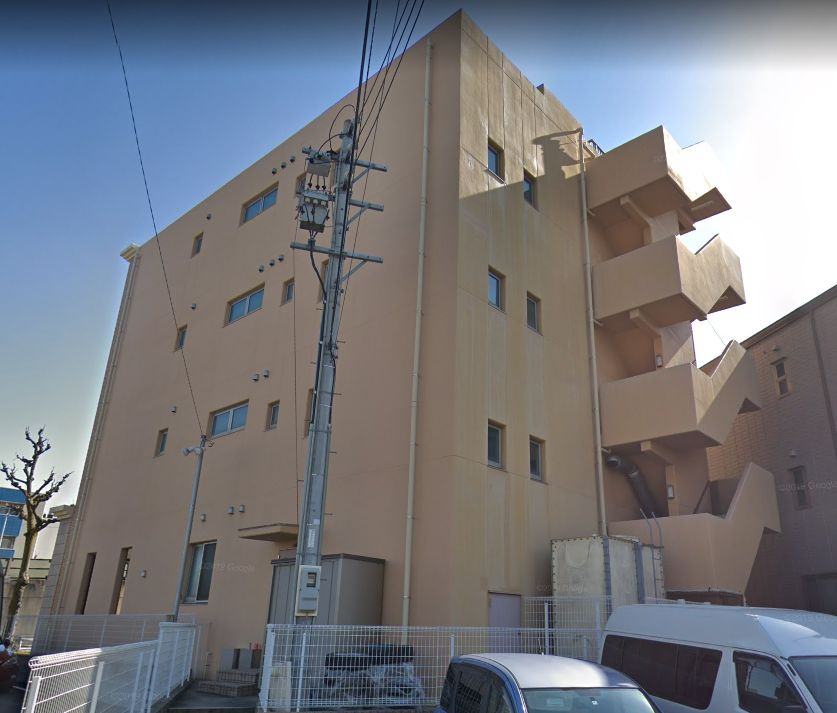 名古屋市熱田区 住宅型有料老人ホーム 複合介護施設アウラ神宮南の写真