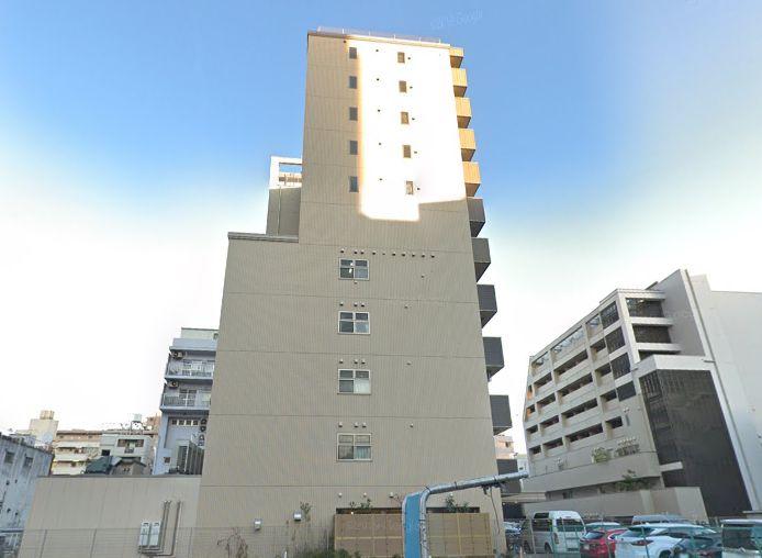 名古屋市中区 住宅型有料老人ホーム グラード栄東の写真