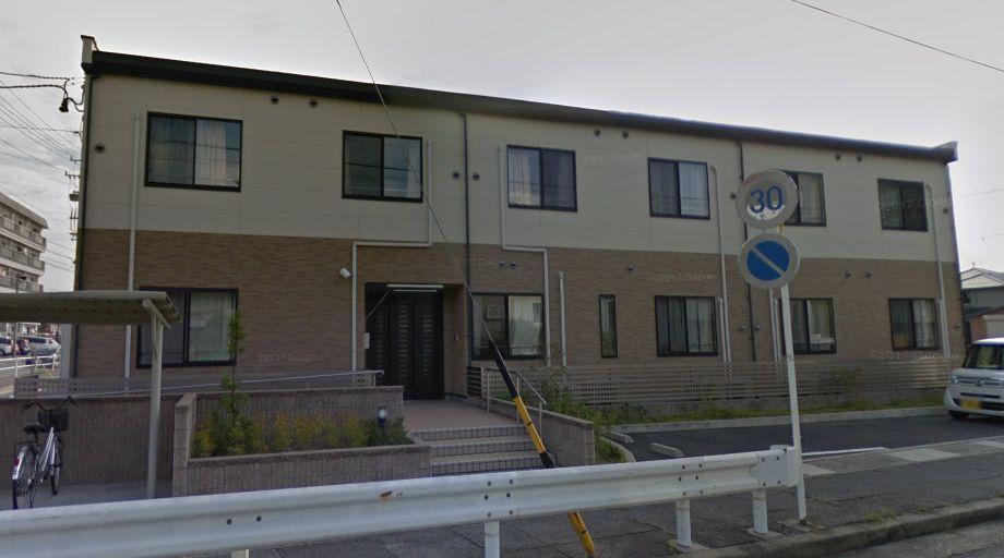 名古屋市天白区 住宅型有料老人ホーム カミングホーム元八事の写真