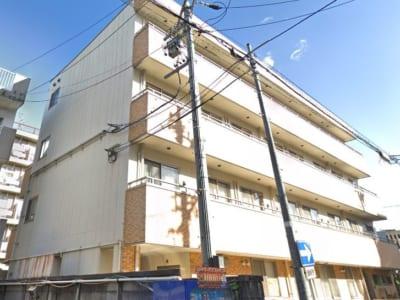 名古屋市千種区 住宅型有料老人ホーム アイリスちくさ内山の写真