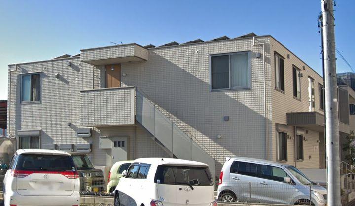 名古屋市守山区 住宅型有料老人ホーム 安穏の写真
