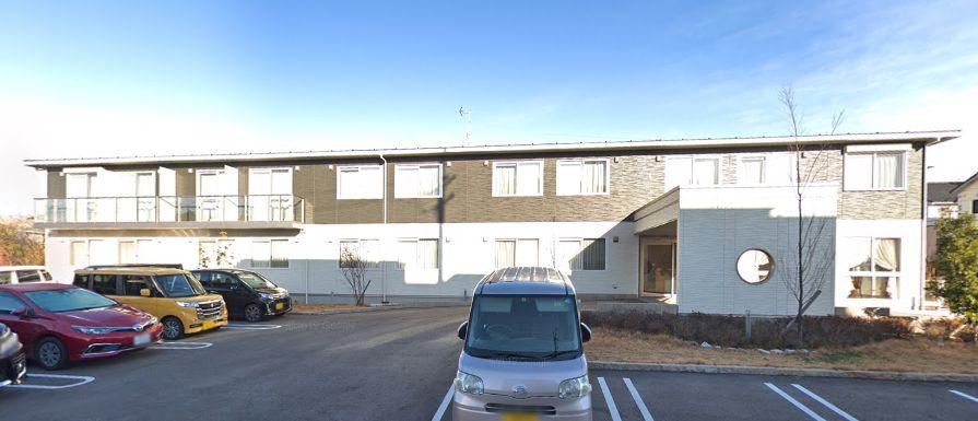 名古屋市守山区 住宅型有料老人ホーム ル・コンフォールすずらん喜多山の写真