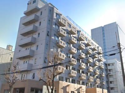 名古屋市東区 住宅型有料老人ホーム あんしんせいかつ葵