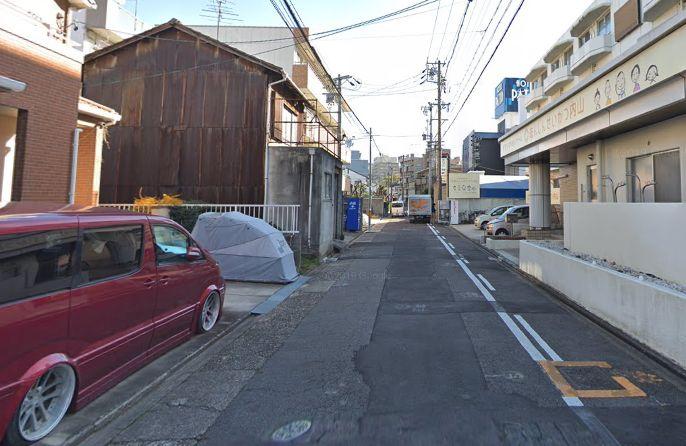 名古屋市千種区 住宅型有料老人ホーム あんしんせいかつ内山の写真