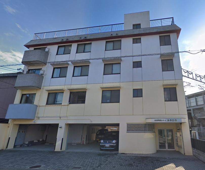 名古屋市熱田区 住宅型有料老人ホーム シルバーホームみやびのの写真