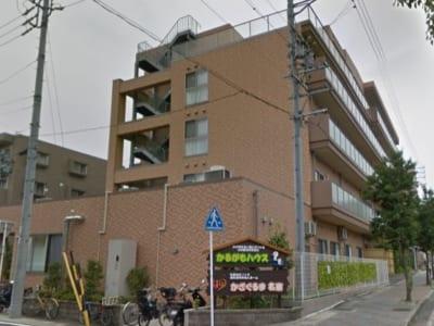 名古屋市名東区 住宅型有料老人ホーム かざぐるま名東