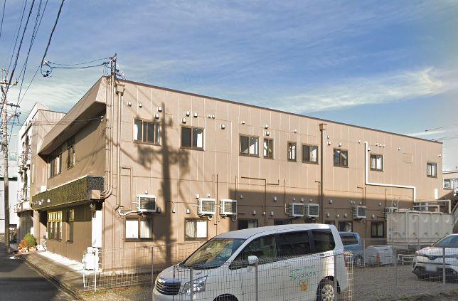 名古屋市港区 グループホーム グループホーム フレンズハウス七番町の写真