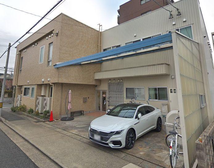 名古屋市名東区 住宅型有料老人ホーム エルダーホーム アリス社台の写真