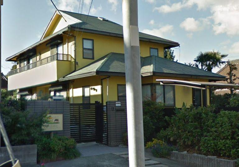 名古屋市中村区 住宅型有料老人ホーム シルバーホームまつよしの写真