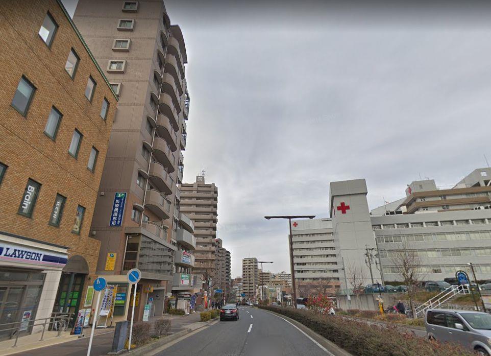 名古屋市昭和区 住宅型有料老人ホーム エイジトピア山手の写真