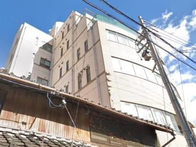 名古屋市中区 グループホーム グループホームへいわの写真