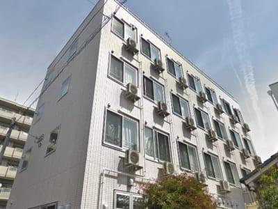 名古屋市中村区 住宅型有料老人ホーム ひさごの写真