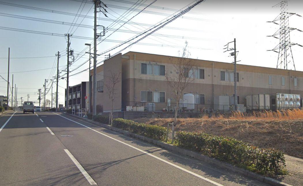 名古屋市守山区 住宅型有料老人ホーム すまいるハッピー上志段味の写真
