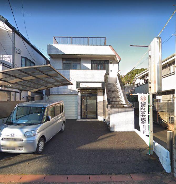 名古屋市守山区 住宅型有料老人ホーム おばた中の写真