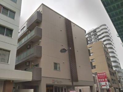 名古屋市西区 住宅型有料老人ホーム グラード浄心の写真