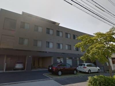 名古屋市天白区 住宅型有料老人ホーム ルアナガーデン焼山