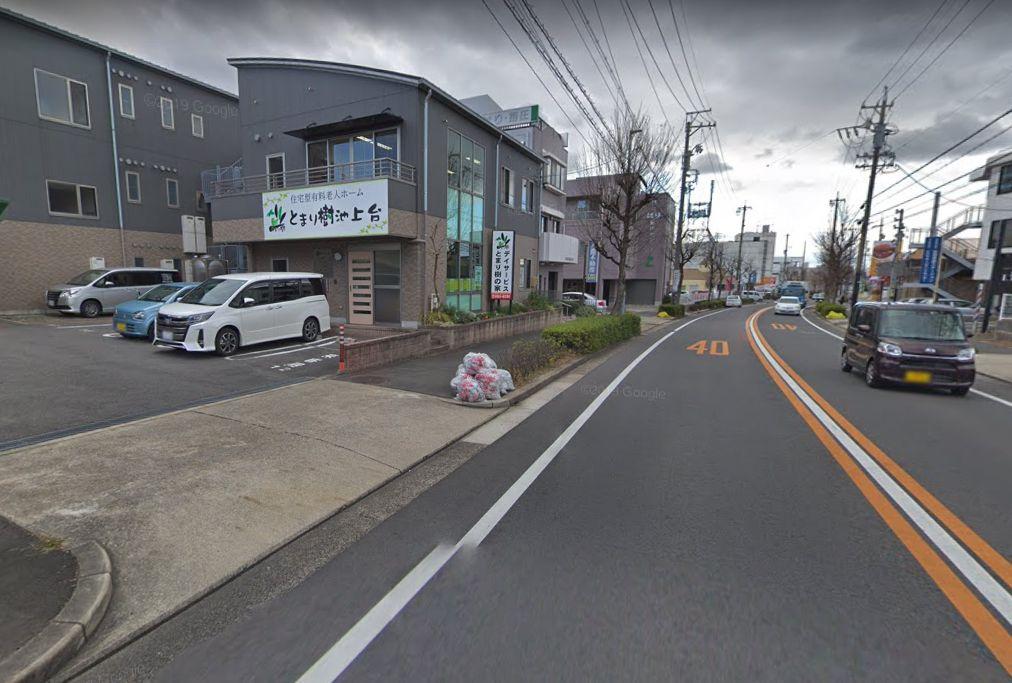 名古屋市緑区 住宅型有料老人ホーム とまり樹池上台の写真