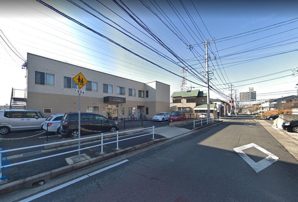 名古屋市天白区 住宅型有料老人ホーム ハピネス梅が丘の写真