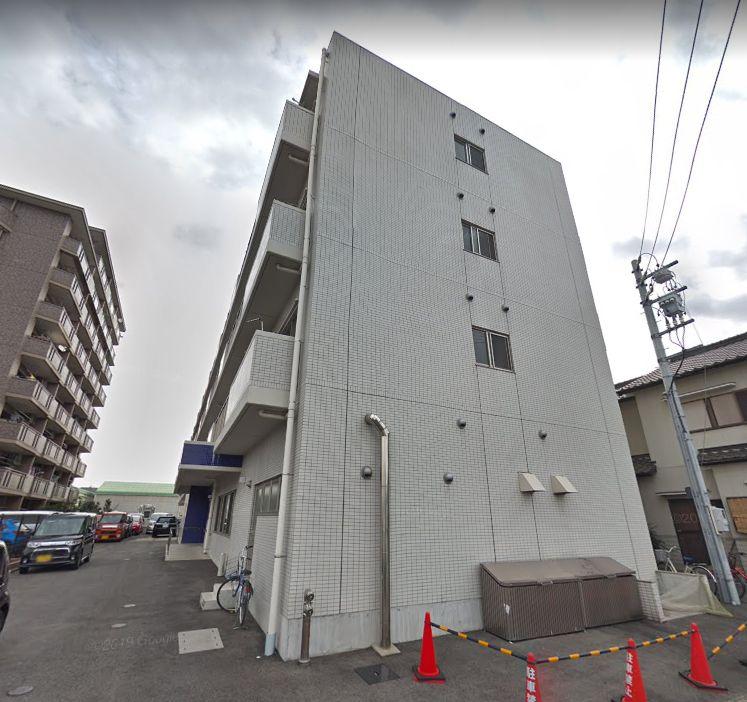 名古屋市緑区 住宅型有料老人ホーム メアリーローズの写真