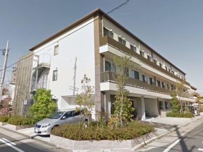 名古屋市中村区 住宅型有料老人ホーム ナーシングホーム寿々 岩塚