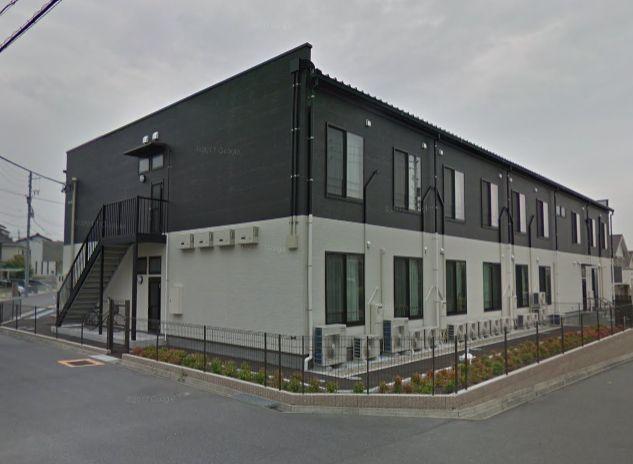名古屋市緑区 住宅型有料老人ホーム 住宅型有料老人ホームル・コンフォールすずらん有松の写真