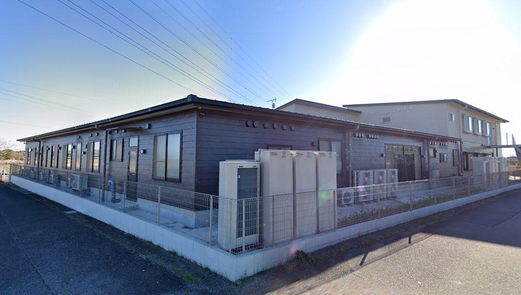 小牧市 グループホーム グループホーム夢明かり・幸明かりの写真