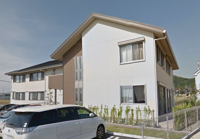 名古屋市守山区 住宅型有料老人ホーム すこやかの写真