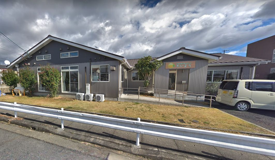 名古屋市守山区 住宅型有料老人ホーム たいようの写真
