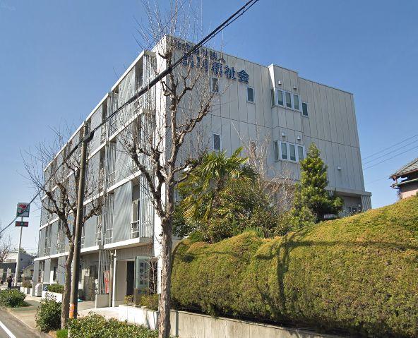 名古屋市港区 グループホーム グループホーム 結の写真