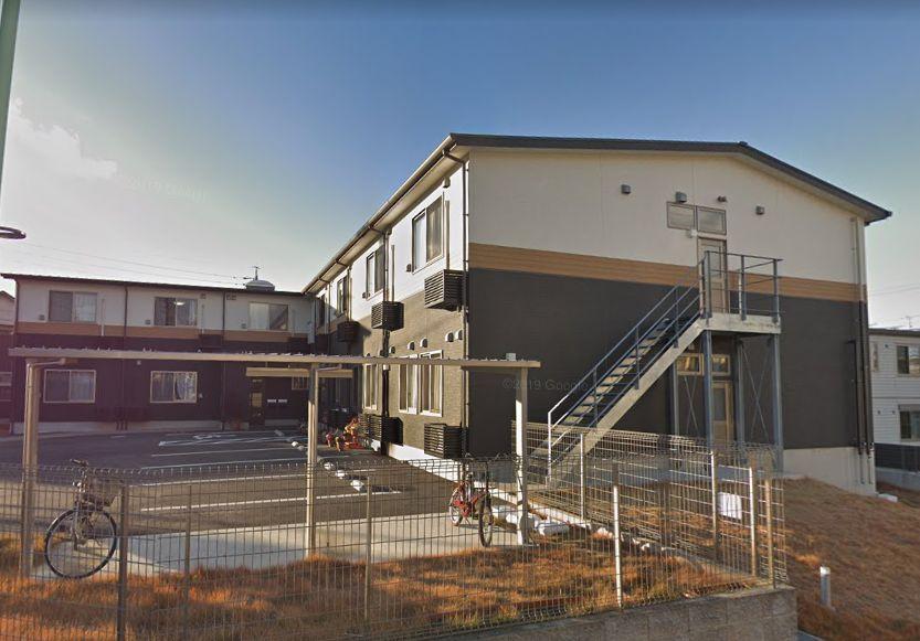 名古屋市緑区 サービス付高齢者向け住宅 エイジフリーハウス名古屋篠の風の写真