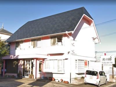 名古屋市守山区 住宅型有料老人ホーム 光の郷