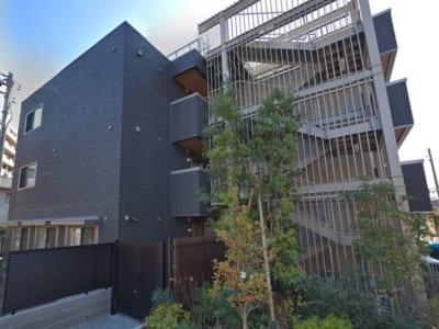 名古屋市千種区 住宅型有料老人ホーム グランダ覚王山の写真