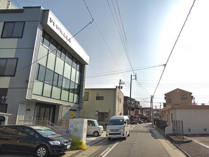 名古屋市中村区 住宅型有料老人ホーム ひまわり会館 横井の写真