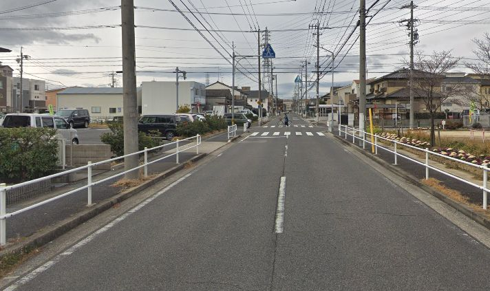 名古屋市西区 住宅型有料老人ホーム ハート・あかしろの写真