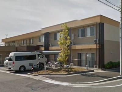 名古屋市守山区 住宅型有料老人ホーム すまいるハッピー上志段味