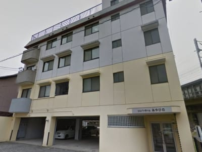 名古屋市熱田区 住宅型有料老人ホーム シルバーホームみやびの