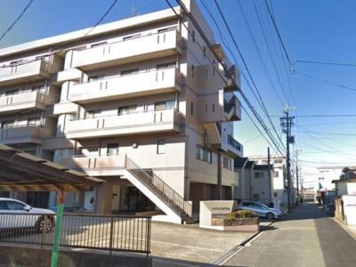 名古屋市守山区 住宅型有料老人ホーム コスモハウス守山の写真
