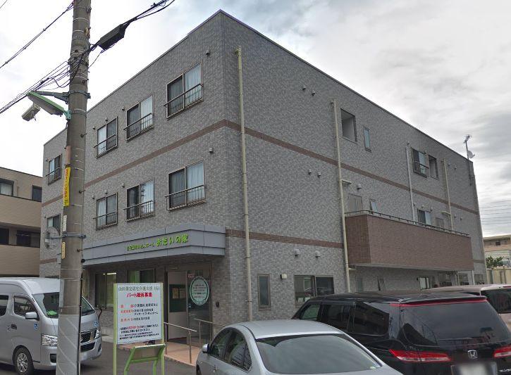 名古屋市西区 住宅型有料老人ホーム おたいの家の写真