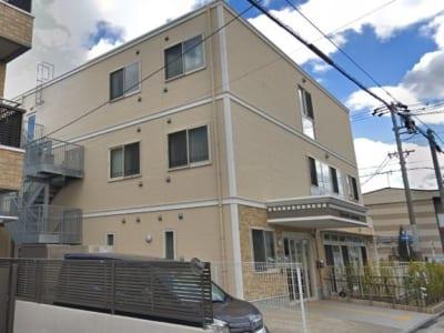 名古屋市千種区 住宅型有料老人ホーム 茶屋ヶ坂の憩エスペランサ千種の写真