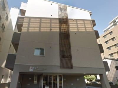 名古屋市西区 住宅型有料老人ホーム グラード浄心