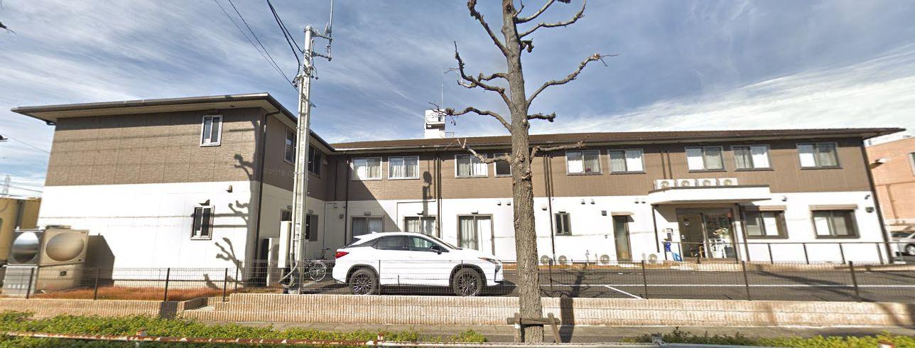 名古屋市守山区 住宅型有料老人ホーム ナーシングホーム寿々 天子田の写真