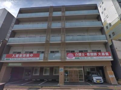 名古屋市昭和区 住宅型有料老人ホーム 住宅型有料老人ホーム アルクつるまい