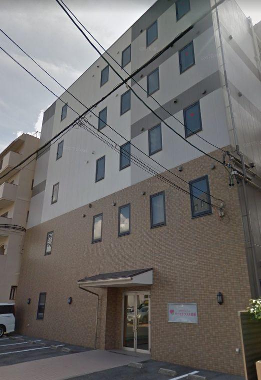 名古屋市北区 住宅型有料老人ホーム ハートテラス大曽根の写真