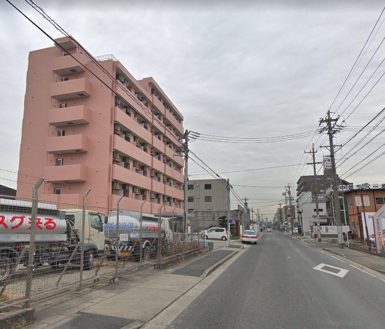 名古屋市緑区 住宅型有料老人ホーム ウィング浦里の写真